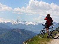 Craft Bike Transalp 2014 im Sarntal