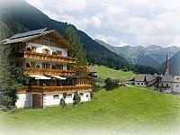 Alpenhotel Penserhof