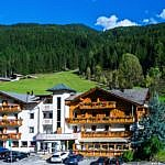 Hotel Feldrand im Sarntal